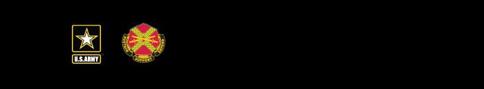U.S. Army Installation Management Command logo