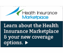 The Health Insurance Marketplace logo